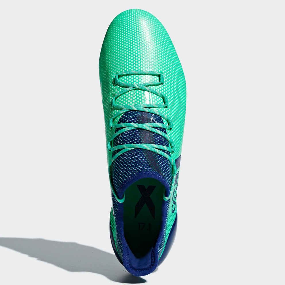 adidas Performance X 17.1 Fg ''deadly Strike''