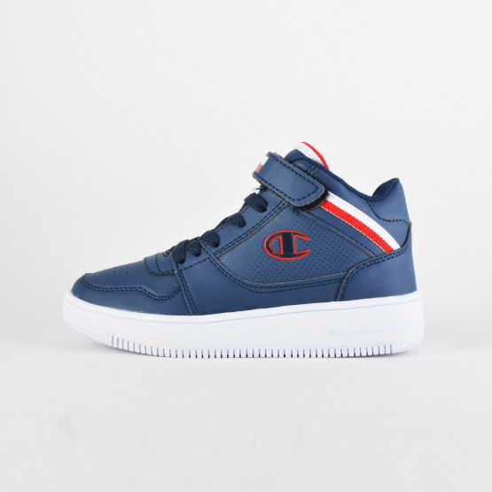 Champion Mid Cut Rebound Kid's Shoes