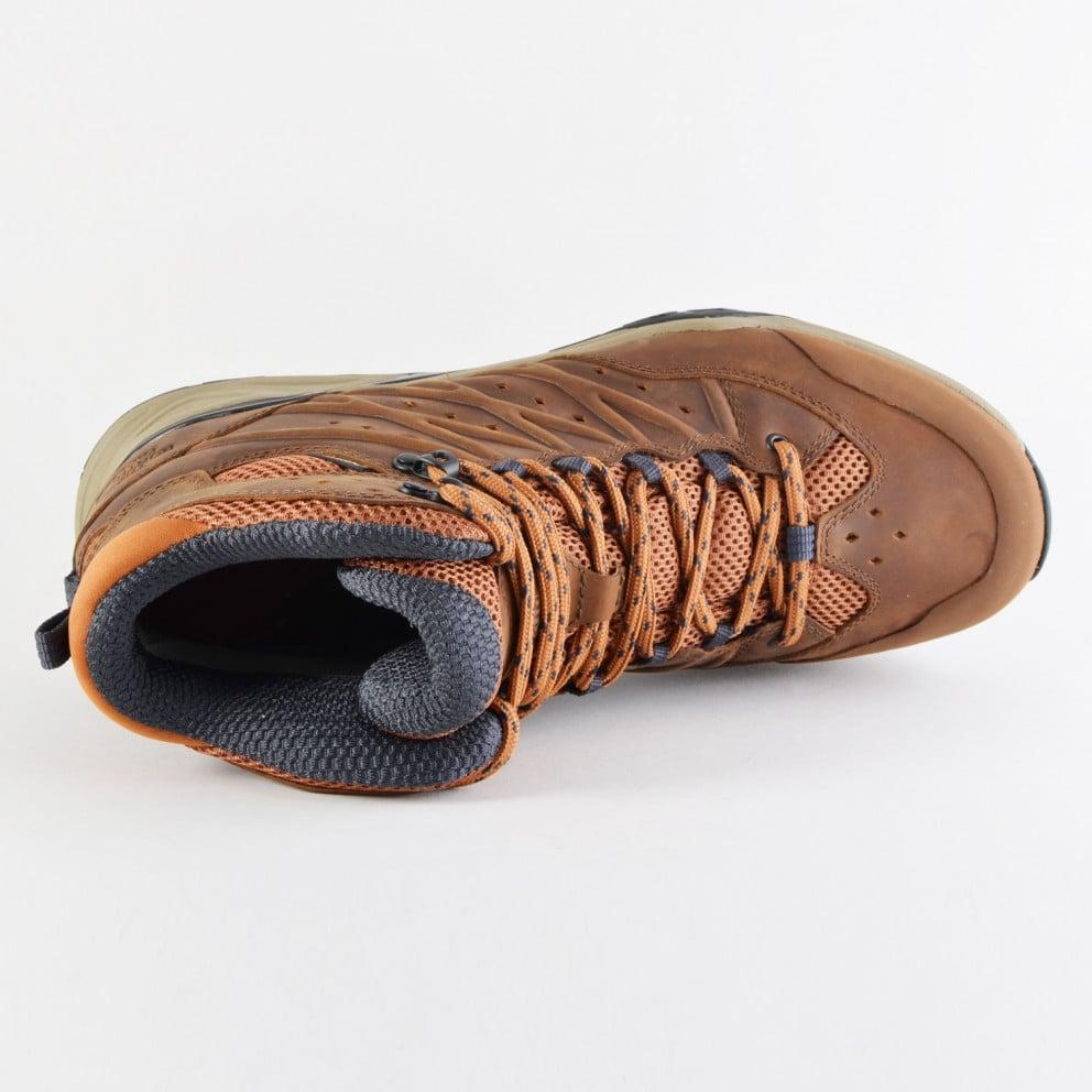 THE NORTH FACE Hedgehog Hike II Mid GTX Ανδρικά Παπούτσια