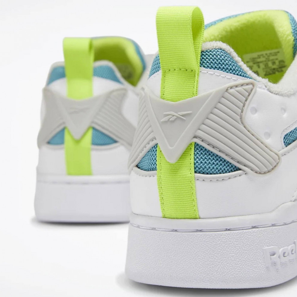 Reebok Classics Workout Plus 3.0 Recrafted Shoes
