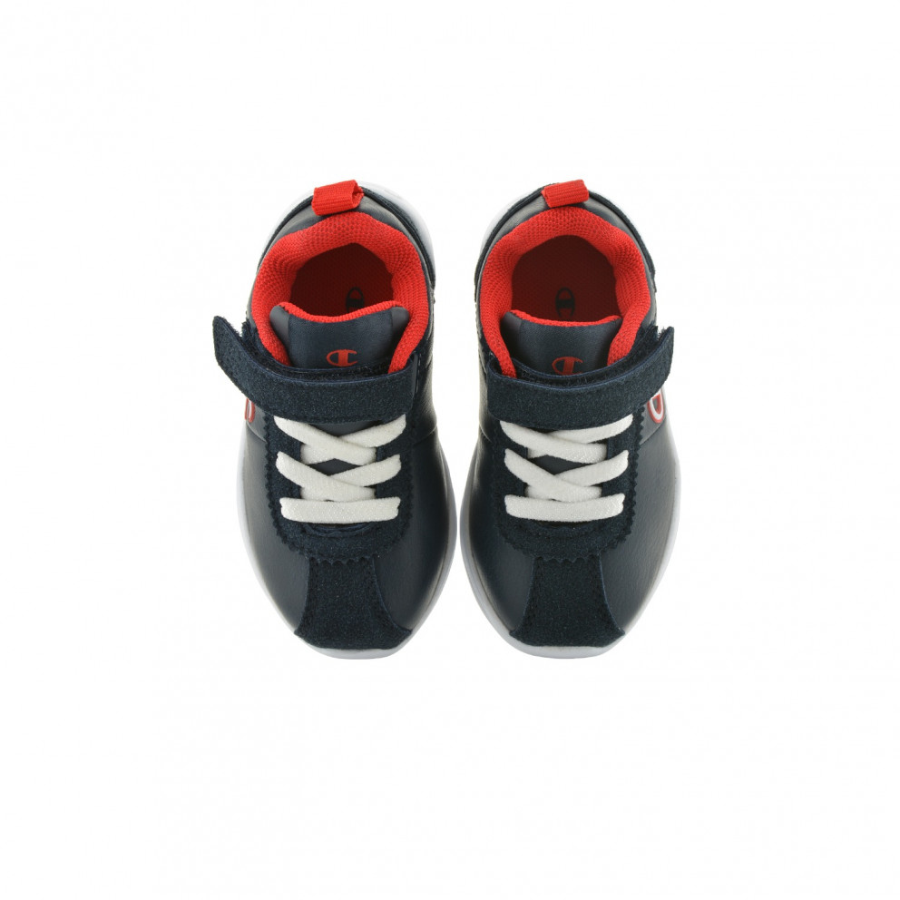 Champion Low Cut Shoe Cody Pu B Td