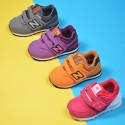 New Balance 574 Infants' Shoes