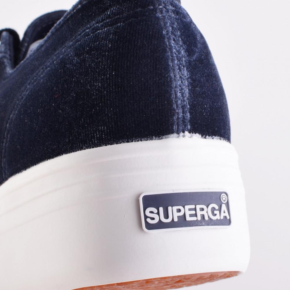 Superga 2790-Velvetchenillew