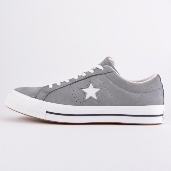 Converse One Star Nubuck Shoes