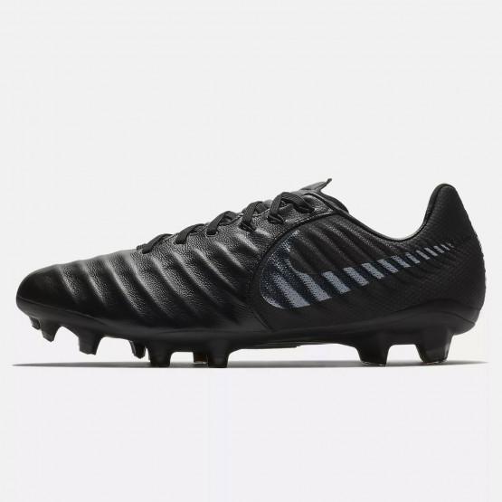 "Nike Tiempo Legend Vii Pro Fg ""academy Black Pack"""