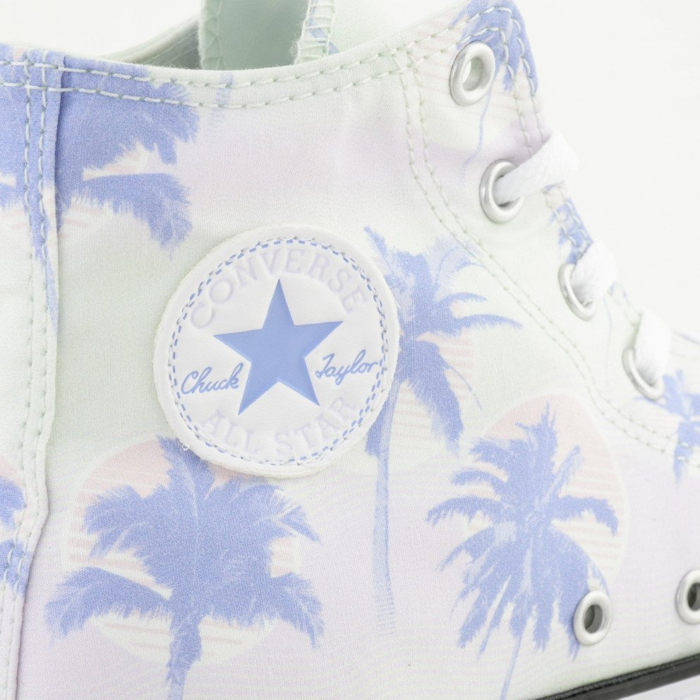 Converse Chuck Taylor All Star Palm Trees | Παιδικά Παπούτσια