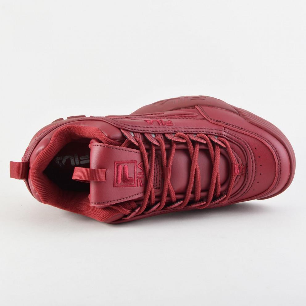Fila Heritage Disruptor Ii Autumn Footwear