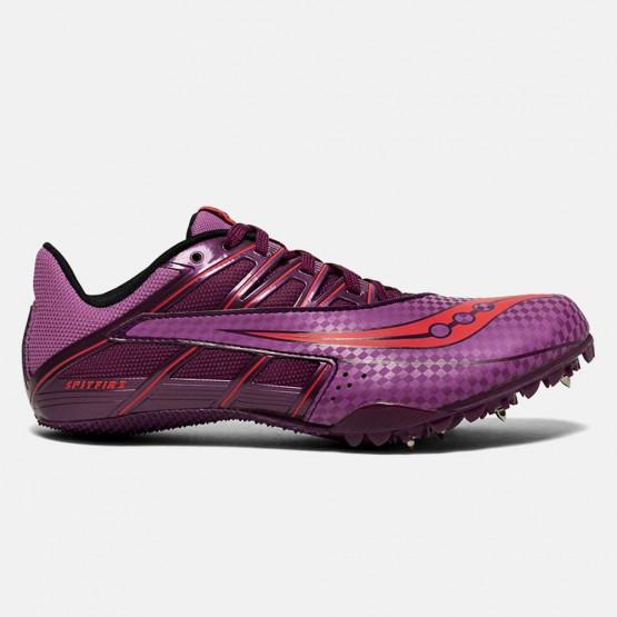 Saucony Spitfire 4 Women's Running Shoes