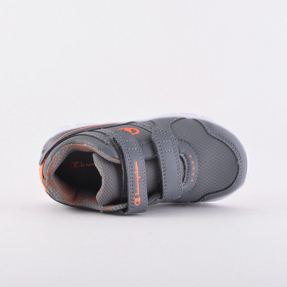 Champion Low Cut Combo Infant's Shoes