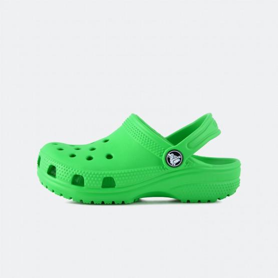 Crocs Classic Clog | Παιδικά Παπούτσια