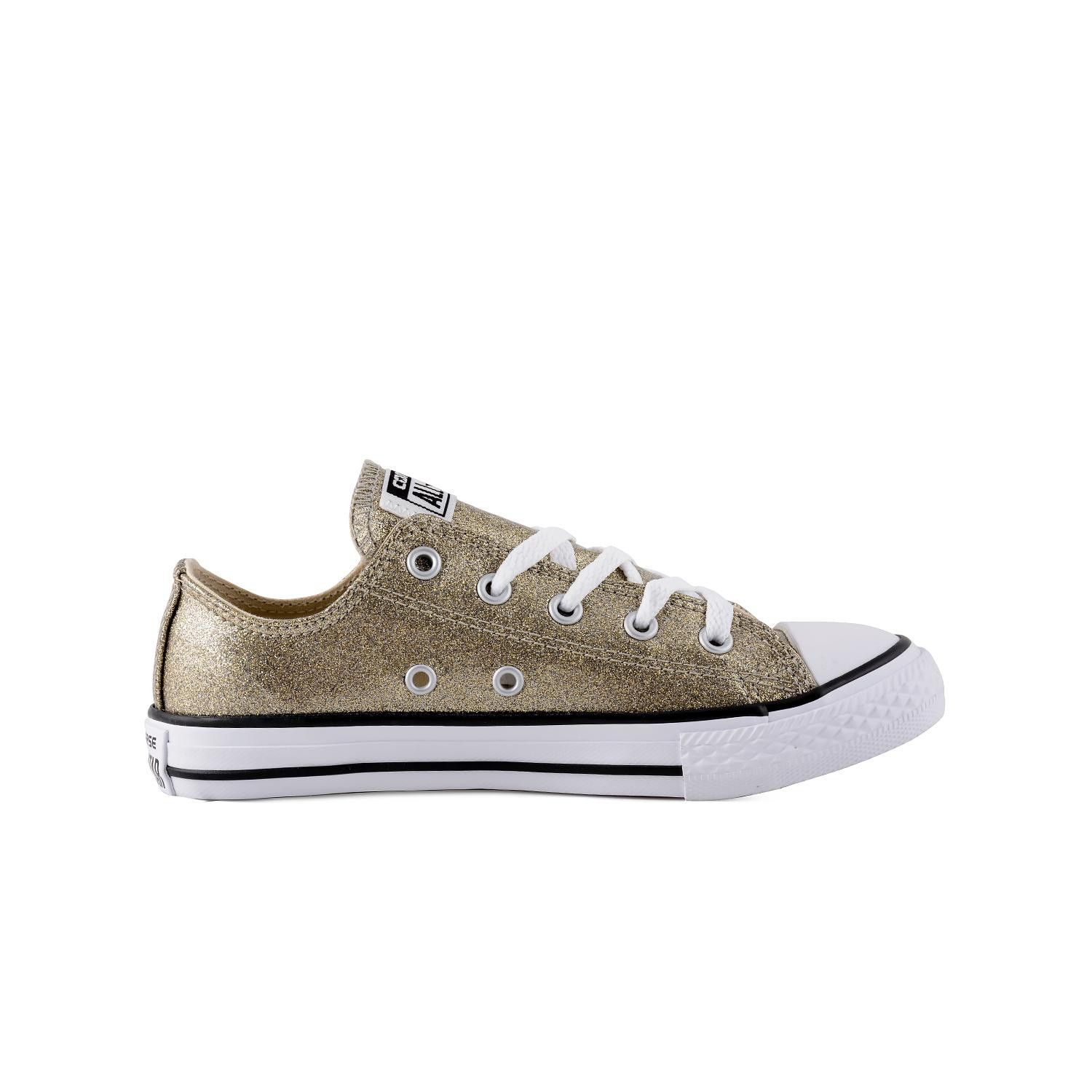 Converse Chuck Taylor All Star Glitter   Παιδικά Sneakers