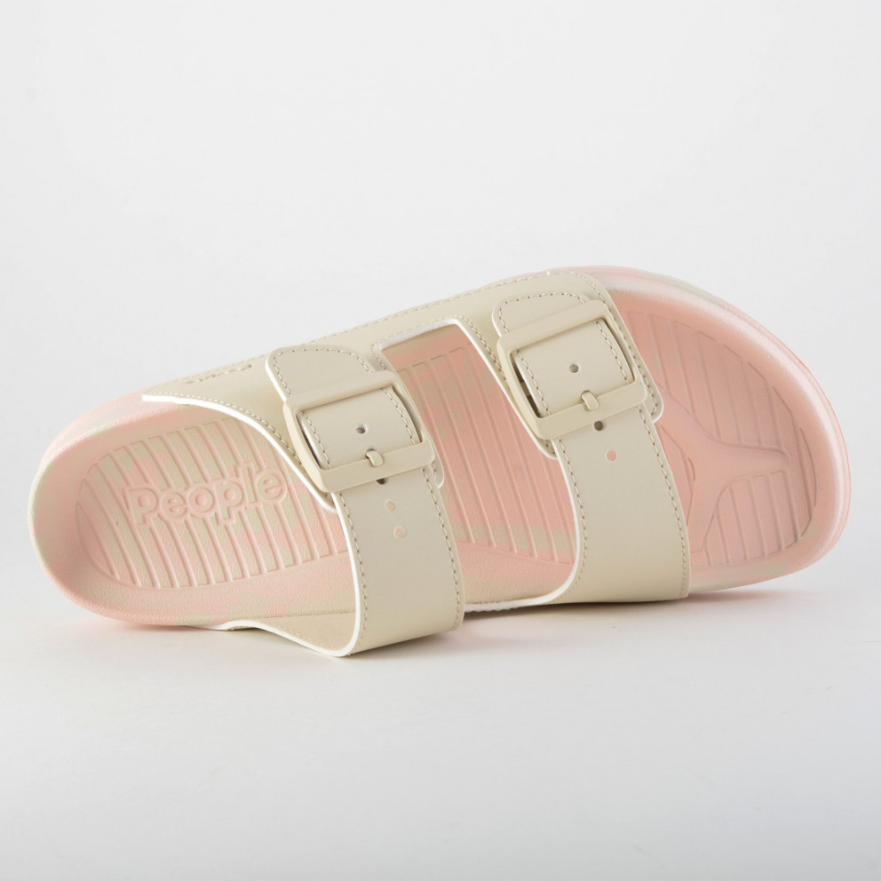 People Lennon Unisex Slides