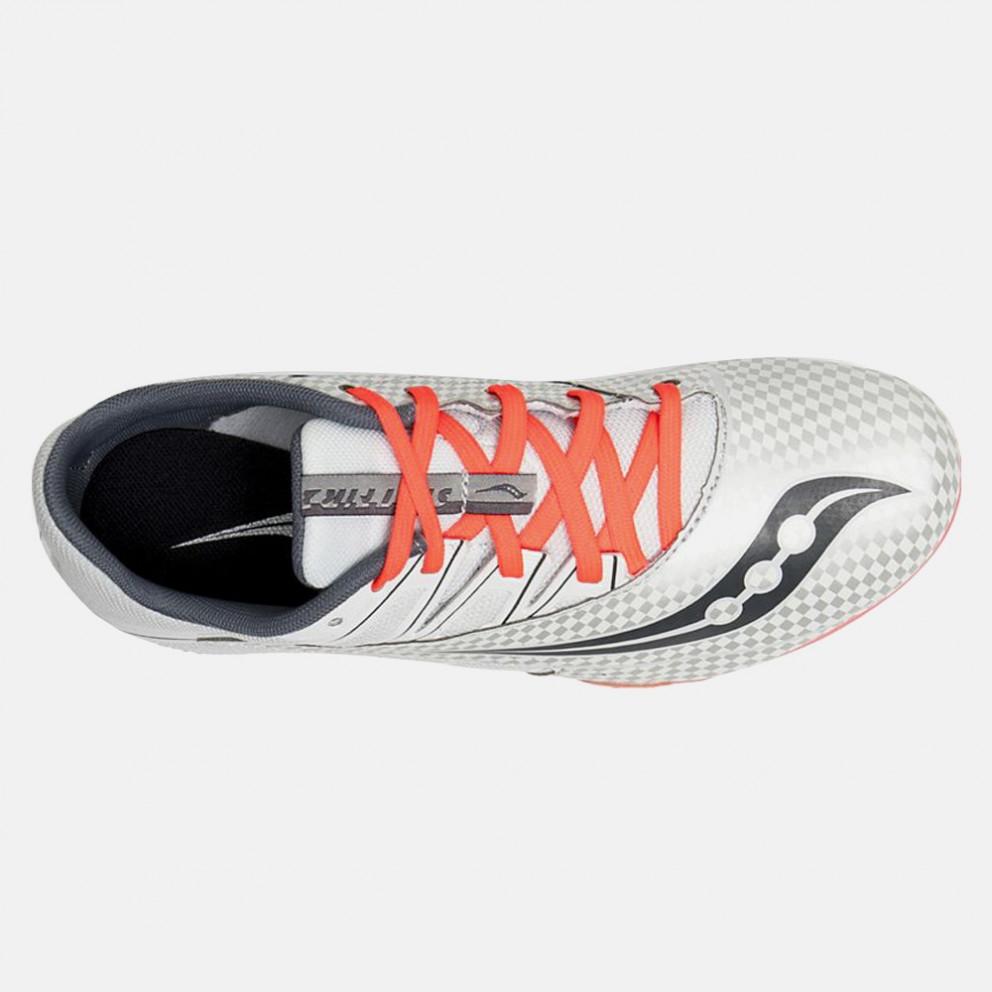 Saucony Spitfire 4 – Γυναικεία Παπούτσια Στίβου