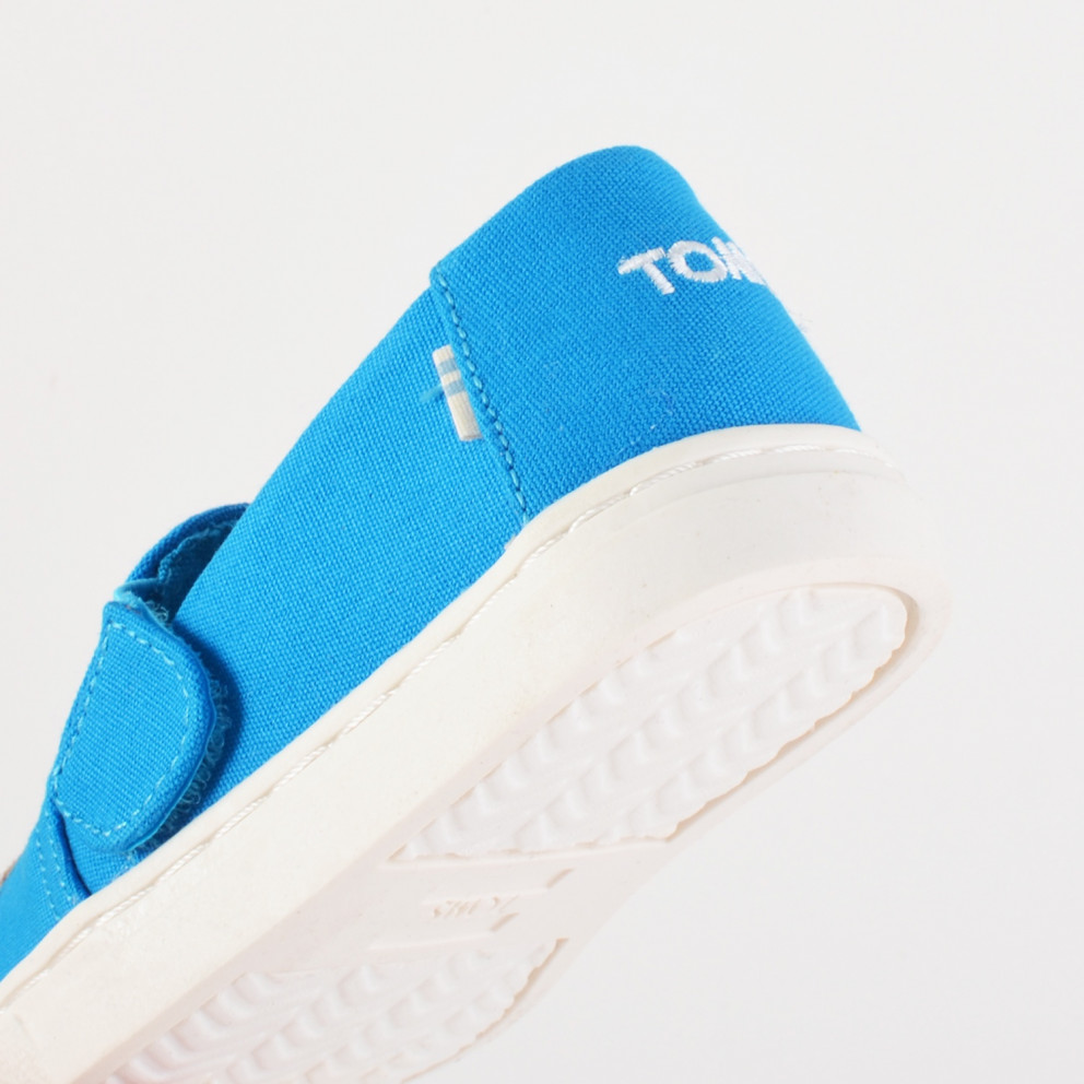 TOMS Blu Cookie Mnstr Apq Tn Luca Slipon