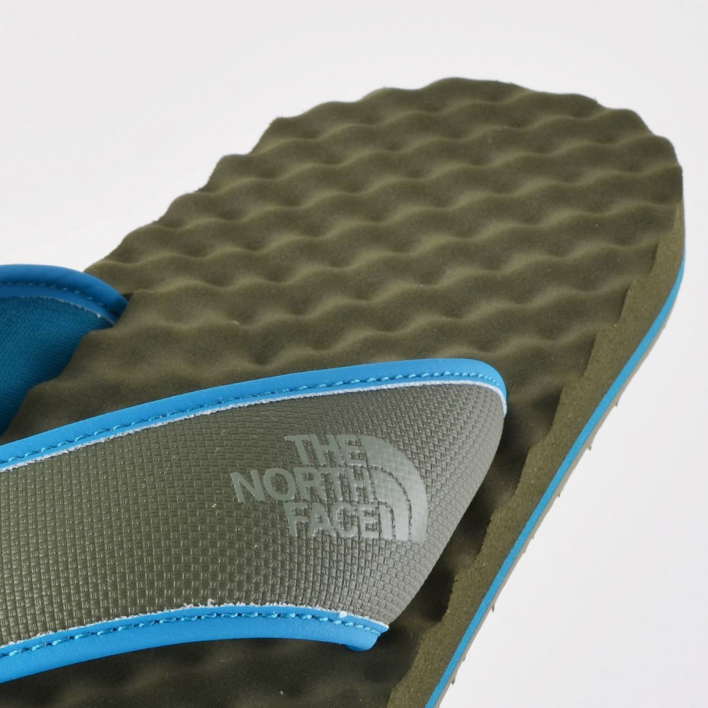 THE NORTH FACE M Basecamp Flipflop  New Taupe Gree