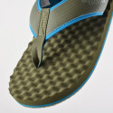 THE NORTH FACE M Base Camp Flipflop New Taupe Gree