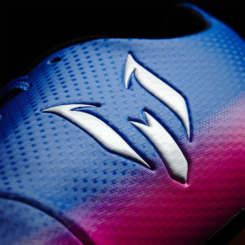 adidas Performance MESSI 16.3 FG J Blue Blast