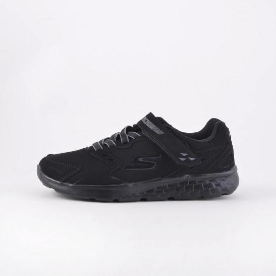 Skechers Lightweight Gore & Strap Sneakers