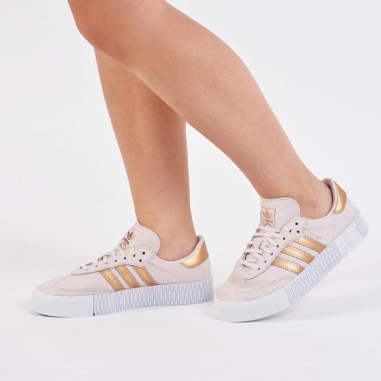 adidas Originals SAMBAROSE - Γυναικεία Παπούτσια