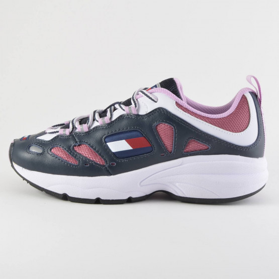 Tommy Jeans Wmns Heritage Retro Sneaker