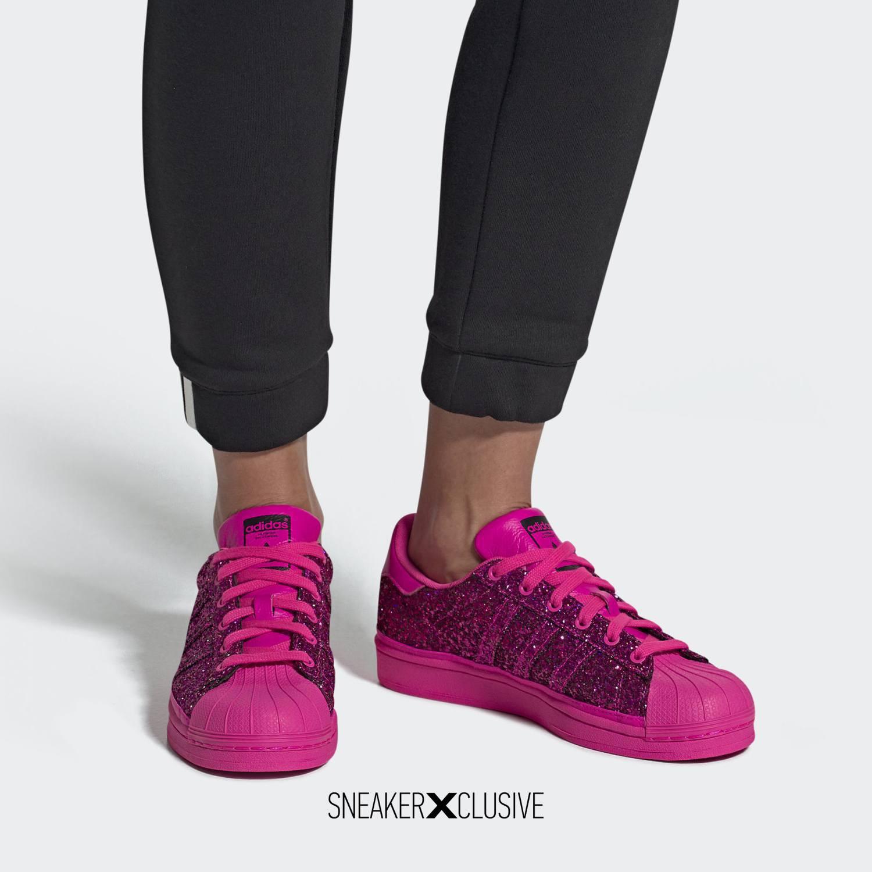 adidas Originals Women's Superstar Out Loud Pack