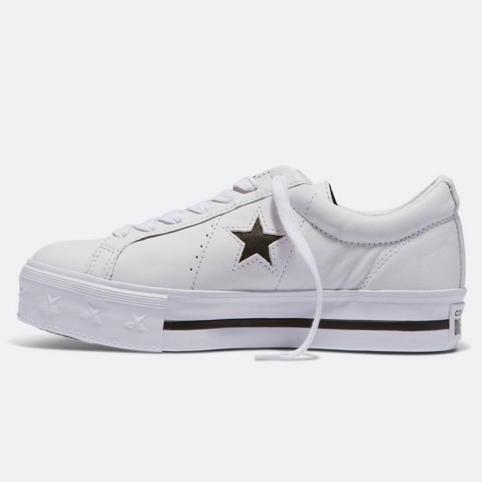Converse One Star '90S Platform