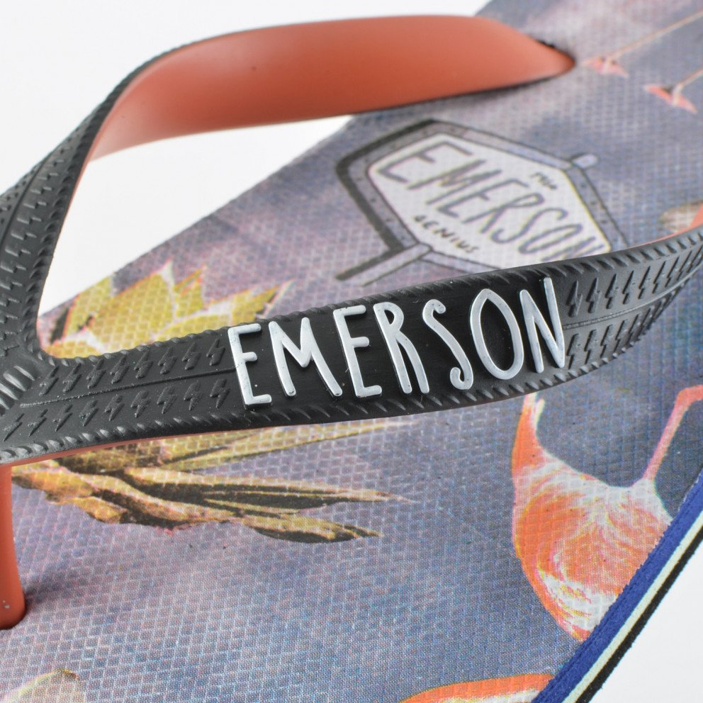 Emerson Men's Flip Flops