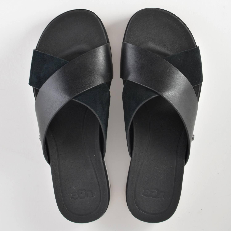 Ugg Kari Suede Sandal