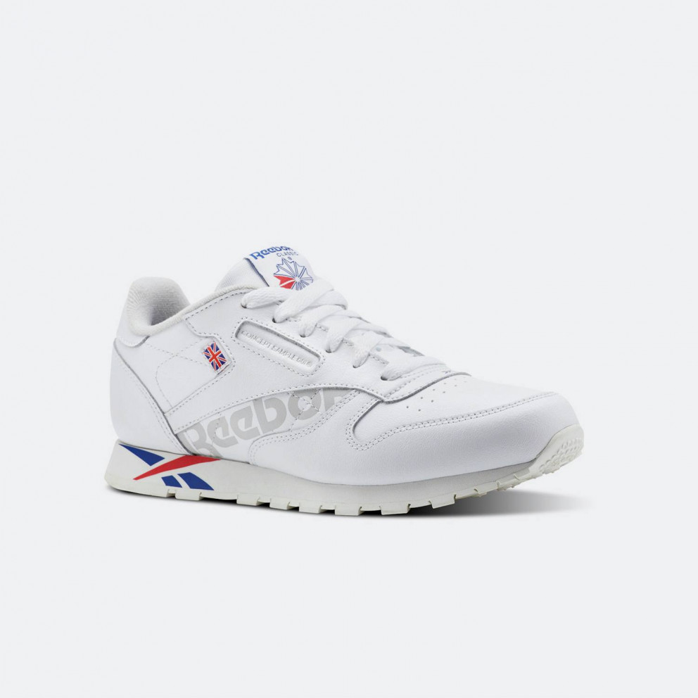 """Reebok Classic Leather """"alter The Icons"""" - Kid's Shoes"""