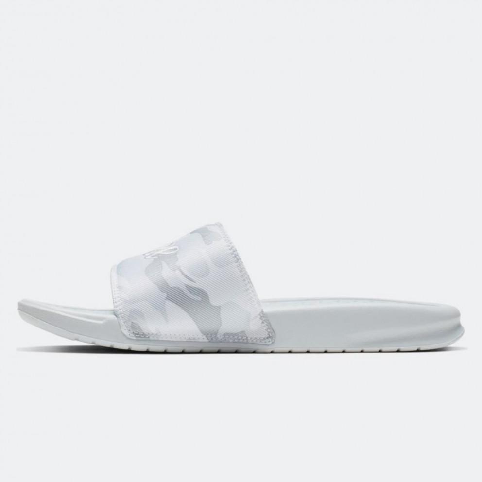 Nike Benassi Jdi Txt Se - Γυναικείες Slides