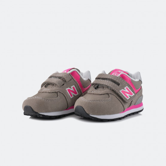 New Balance 574 Infants' Shoes