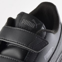 Puma Smash V2 Leather Kids' Shoes
