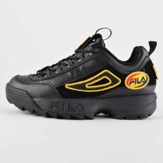 Fila Disruptor 2 Patches - Γυναικεία Παπούτσια
