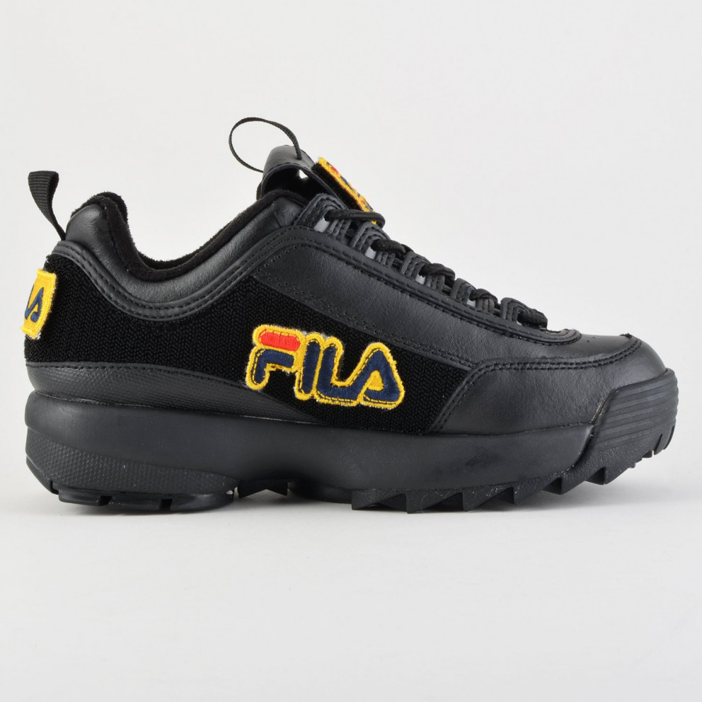 Fila Disruptor 2 Patches Women's Shoes