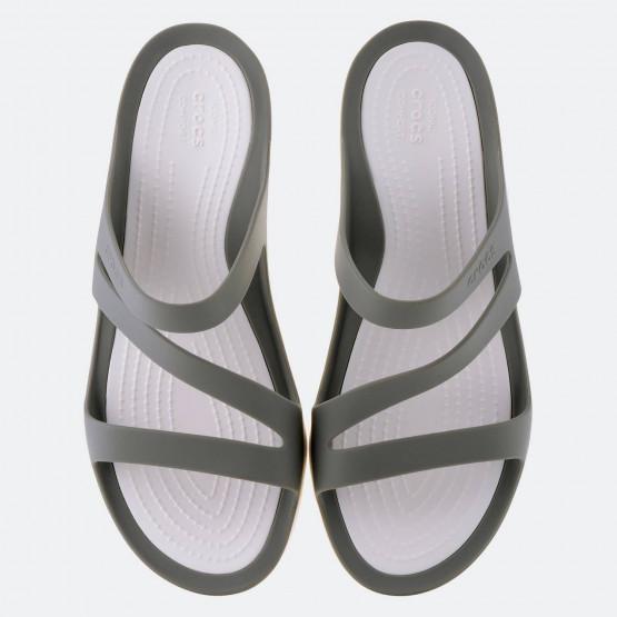 Crocs Swiftwater Sandal | Γυναικεία Σανδάλια