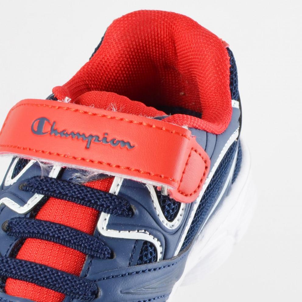Champion Blitz 2 - Βρεφικά Παπούτσια