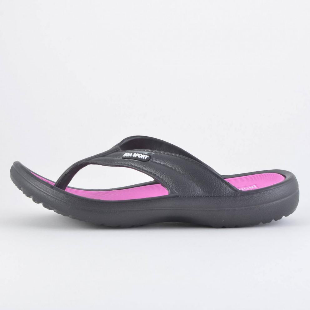 Body Action Women Flip-Flops