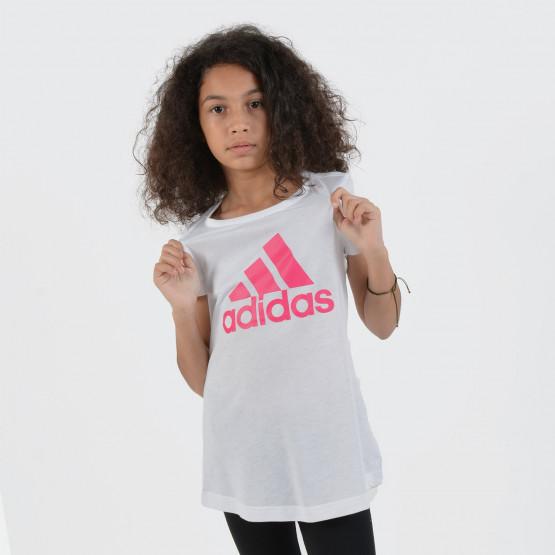 adidas Must Haves Badge Of Sport Kid's Tee