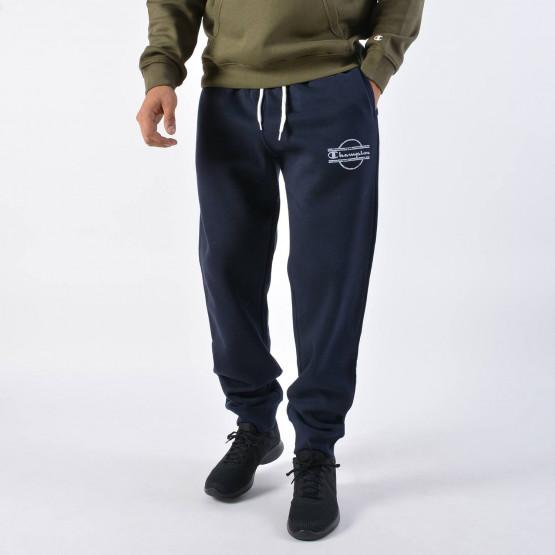 Champion Rib Cuff Men's Pants
