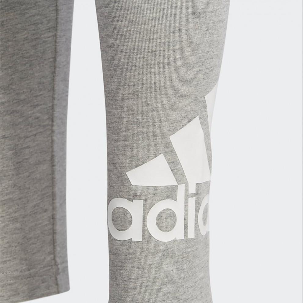 Adidas Tee-And-Tights Set