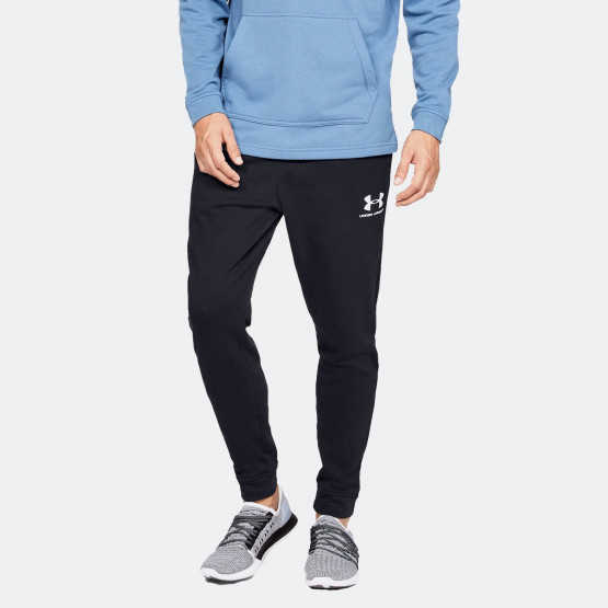 Under Armour Sportstyle Terry Joggers- Ανδρική Φόρμα