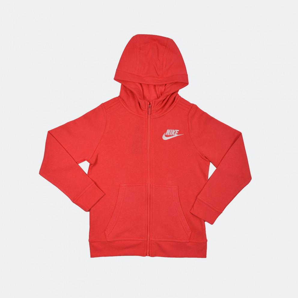 Nike Hoodie Club  Kid's Hoodie