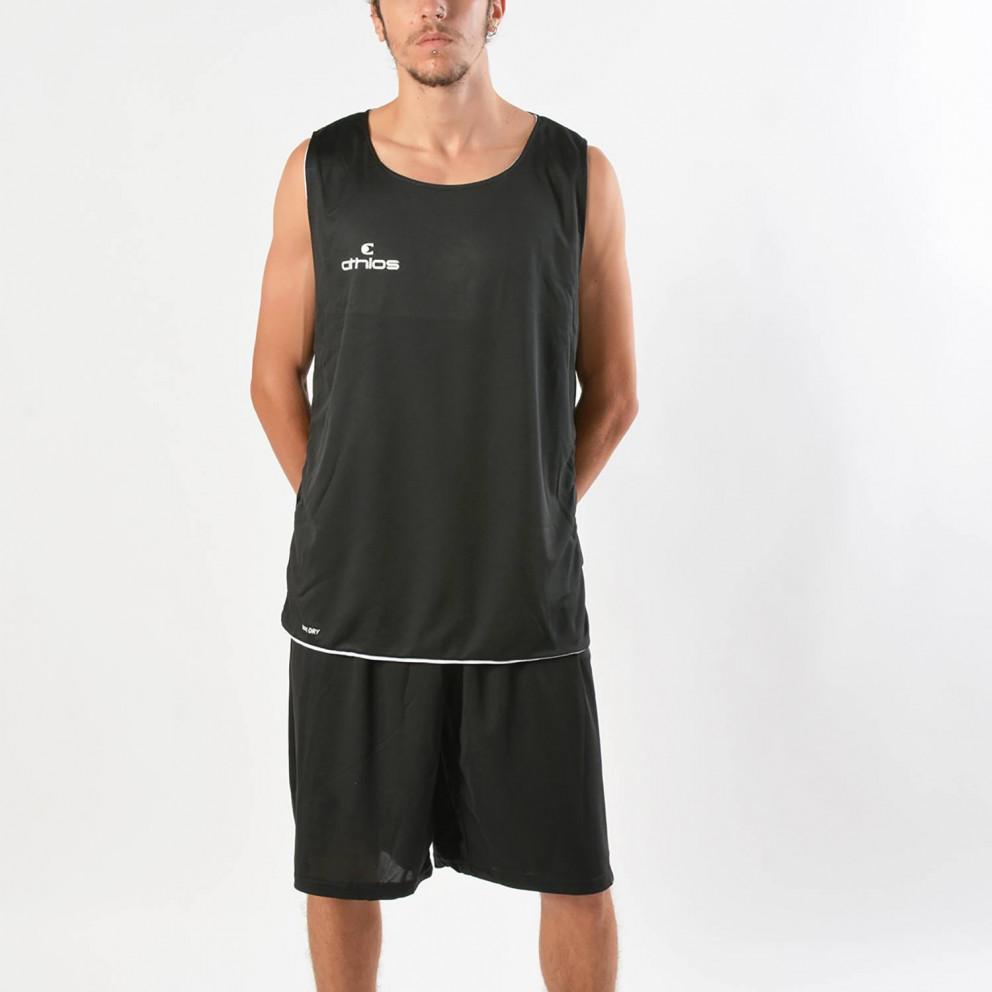 Athlos Sport Double Face Basketball Set