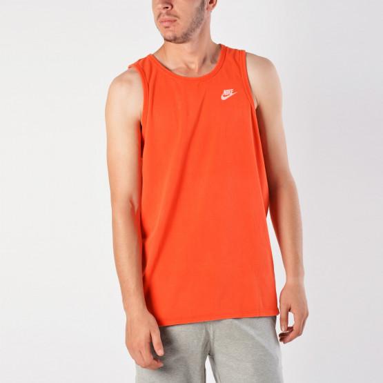 Nike Men's Tank Wash Pack