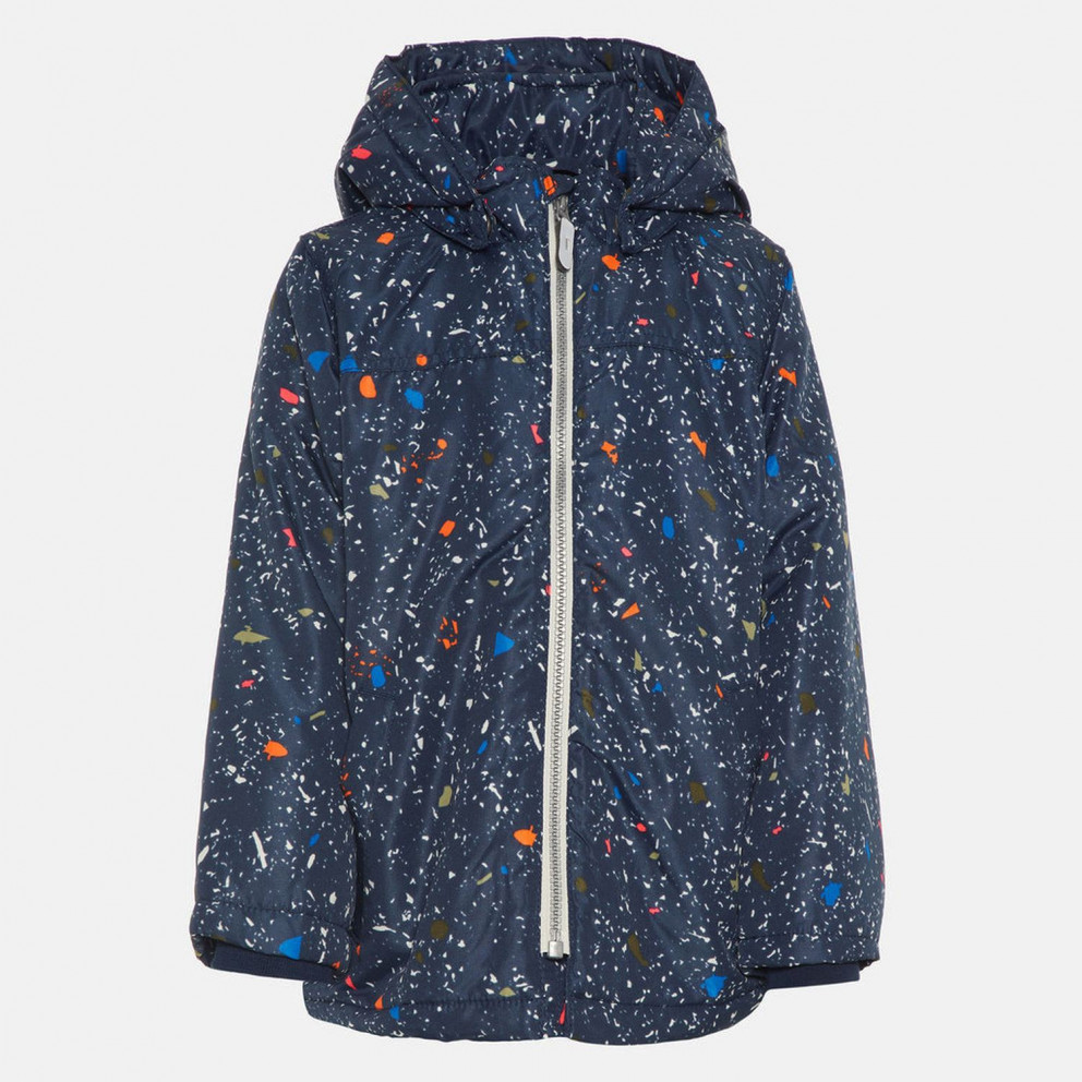 Name it Mini Mellon Speckled Winter Jacket