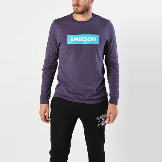 Emerson Men's Long Sleeve T-Shirt