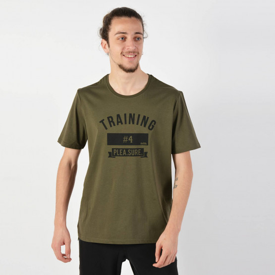 BODYTALK Training Men's T-shirt