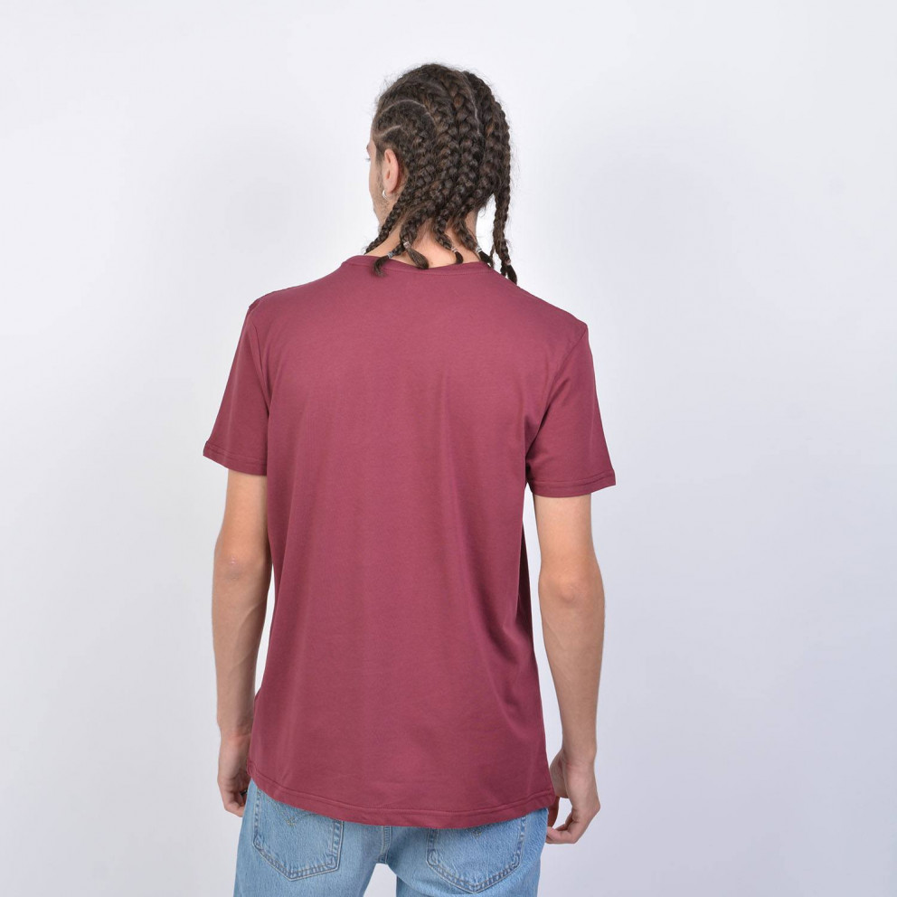 Alpha Industries Basic Foil Men's T-Shirt