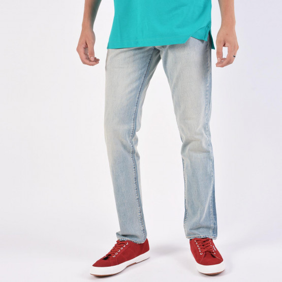 Levis 511 SLIM FIT GREAT WHITE WARP