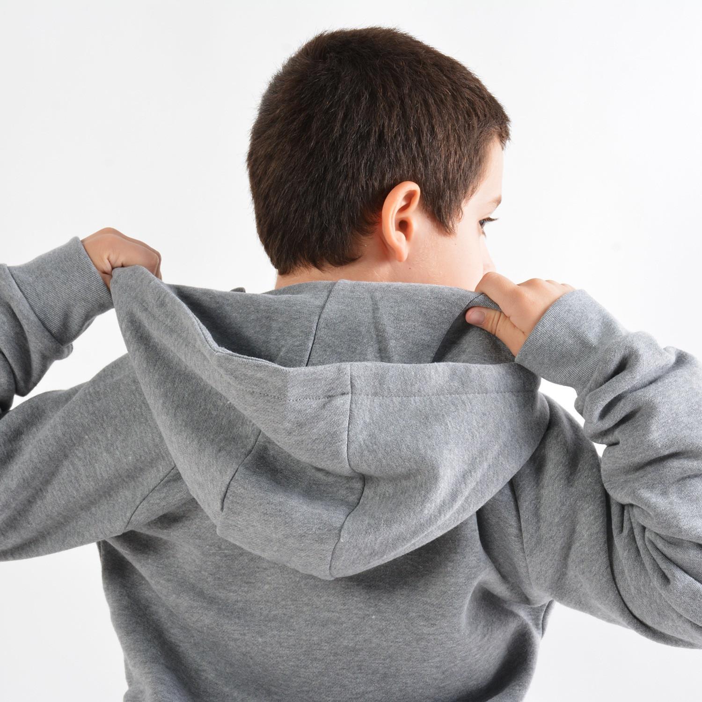 Jordan Jumpman Boy's Fleece Jacket